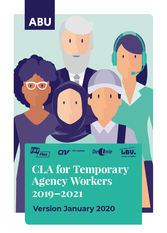 Collective Labour Agreement CLA 2019-2021 january 2020 EN